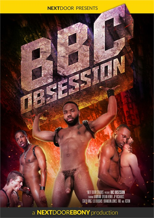 BBC Obsession Cover Front