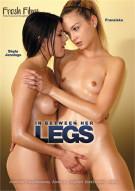 In Between Her Legs Porn Video