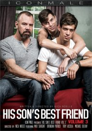 His Son's Best Friend Vol. 3 HD gay porn streaming video from Icon Male.