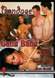 Buy Bondage Gang Bang