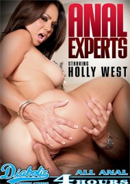 Anal Experts - 4 Hours