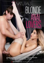 Blonde Anal Lovers Porn Video