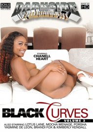 Buy Black Curves Vol. 3