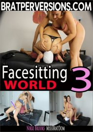 Facesitting World 3 Porn Video