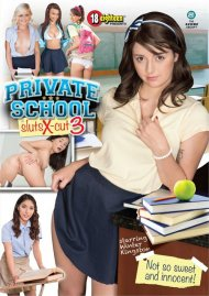 Private School Sluts X-Cut 3 image