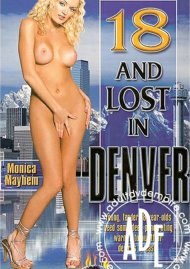 18 and Lost in Denver Porn Video