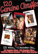 120 Genuine Climaxes Porn Video