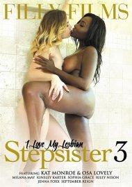 I Love My Lesbian Stepsister 3 Porn Video