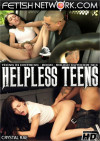 Helpless Teens: Crystal Rae Boxcover