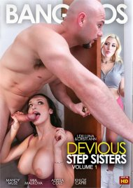 Devious Step Sisters Vol. 1