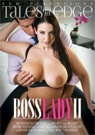 Boss Lady II DVD porn movie from New Sensations .