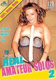 Real Amateur Solos 2 Porn Video