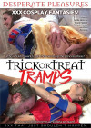 Trick Or Treat Tramps Boxcover