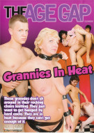 Grannies in Heat Porn Video