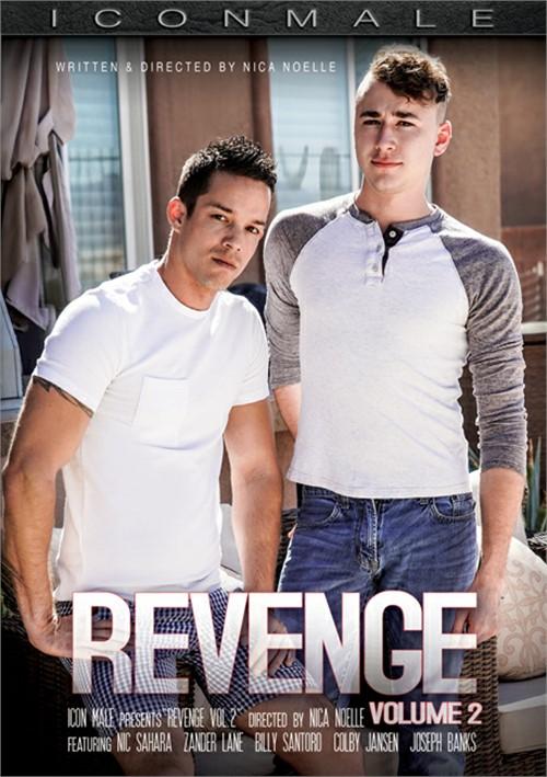 Revenge Vol. 2