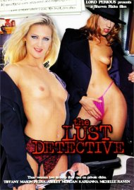 Buy Lust Detective, The