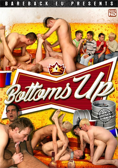 Bottoms Up Boxcover