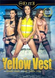Yellow Vest porn video starring Tiffany Doll.