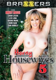 Horny Housewives 5 Porn Video