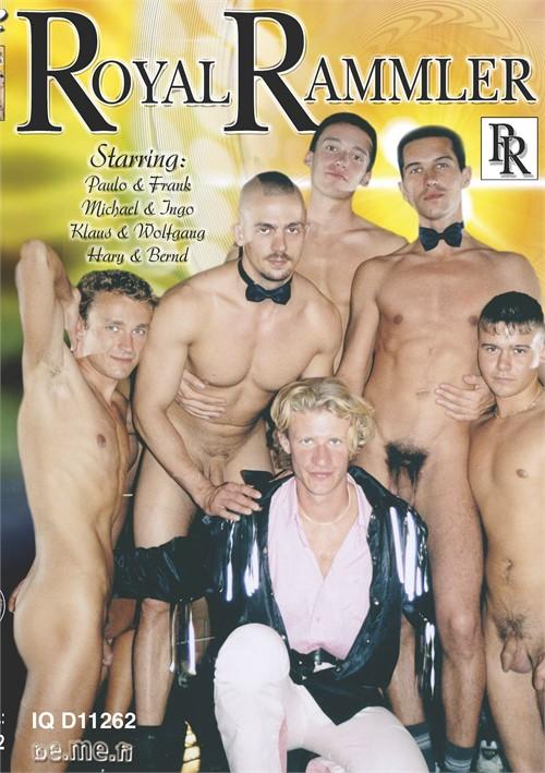 Royal Rammler Boxcover