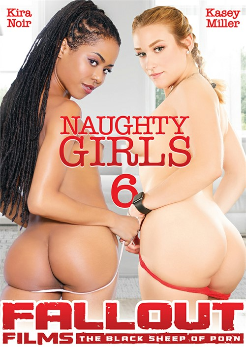 Naughty Girls 6
