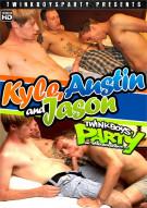 Kyle, Austin and Jason Boxcover