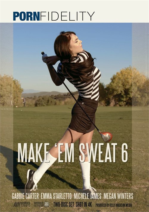 Make Em Sweat Vol. 6