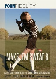 Make 'Em Sweat Vol. 6 image