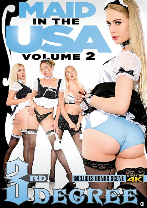Maid in the USA Volume 2