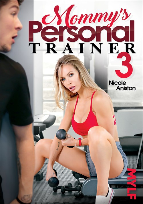 Mommy's Personal Trainer 3 (2021)