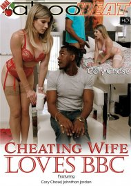 Cory Chase in Cheating Wife Loves BBC image