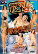 Rampage! Porn Movie