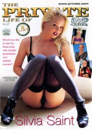 Private Life of Silvia Saint, The Porn Movie