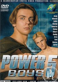 Power Boys 5 Porn Movie