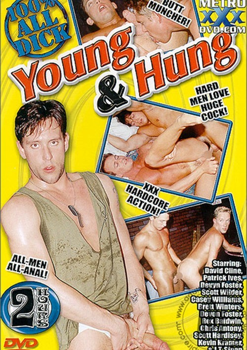 Young & Hung Boxcover