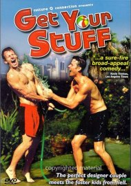 Get Your Stuff Gay Cinema Video