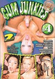 Cum Junkies 4 Porn Video