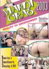 Dream Girls: Mardi Gras 2003 Boxcover