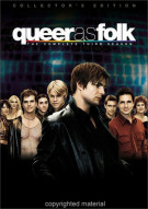 Queer As Folk: The Complete Third Season Movie