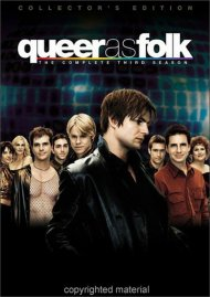 Queer As Folk: The Complete Third Season Porn Movie
