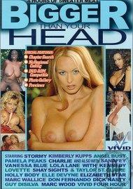 Bigger Than Your Head Porn Video