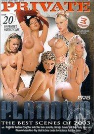 Platinum Porn Video