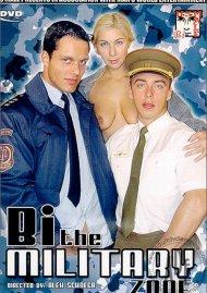 Bi the Military Zone Porn Movie