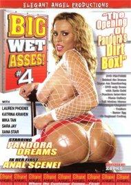 Big Wet Asses #4 Porn Movie
