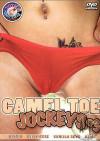 Camel Toe Jockeys #3 Boxcover