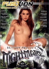 Nightmare 3 Porn Video