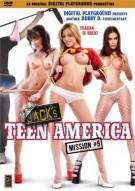 Teen America: Mission #9 Porn Video