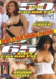 50 Guy Cream Pie Double Feature  image