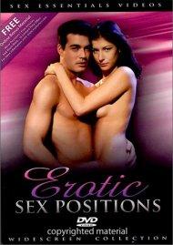 Erotic Sex Positions