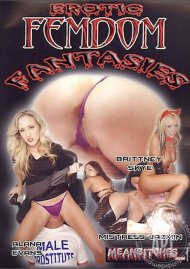 Erotic Femdom Fantasies Porn Video